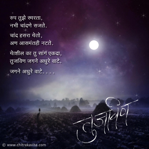 Tujvin Marathi Memories Greeting Card